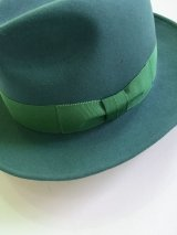 sale 50%off discovered / ディスカバード felt hat.