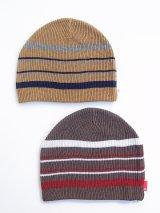 sale undercoverism/アンダーカバイズム border knit cap .