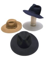 sale discovered / ディスカバード felt hat.