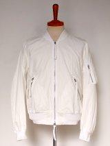 TAKAHIROMIYASHITATheSoloist. flight jacket.
