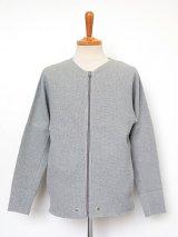 sale n.hoolywood / エヌハリウッド waffle zip up cardigan