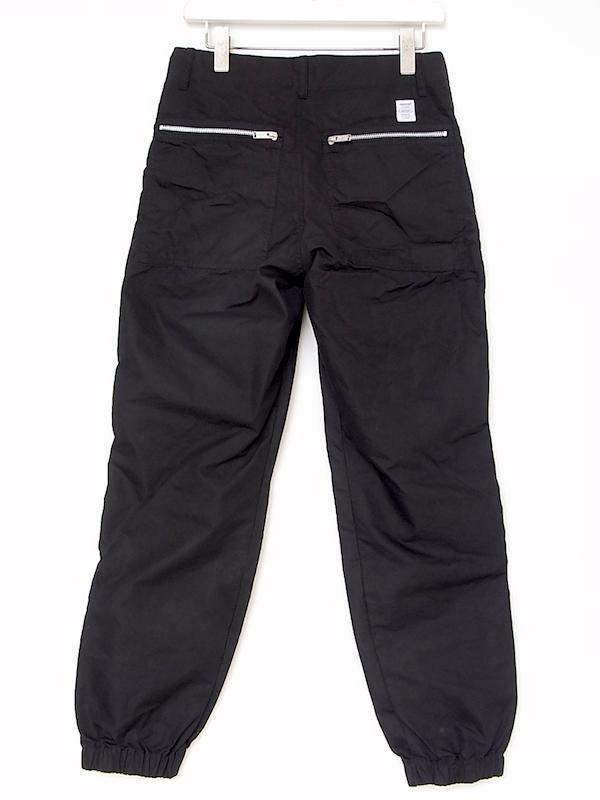画像2: sale undercover /アンダーカバー flight pants.