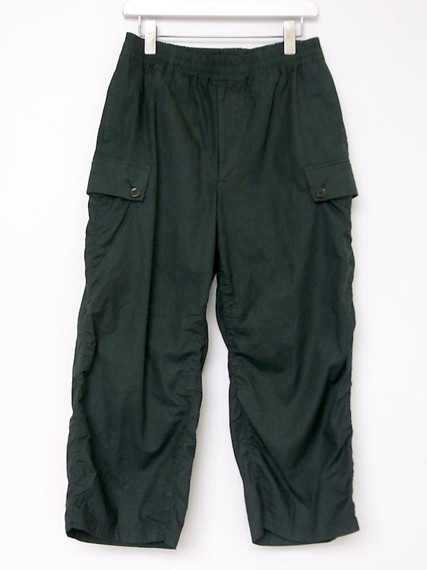 画像1: sale undercover /アンダーカバー easy cargo pants.