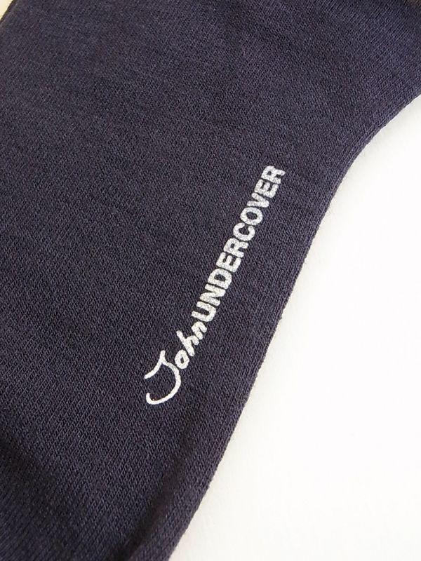 画像4: john undercover/ジョンアンダーカバー  socks.