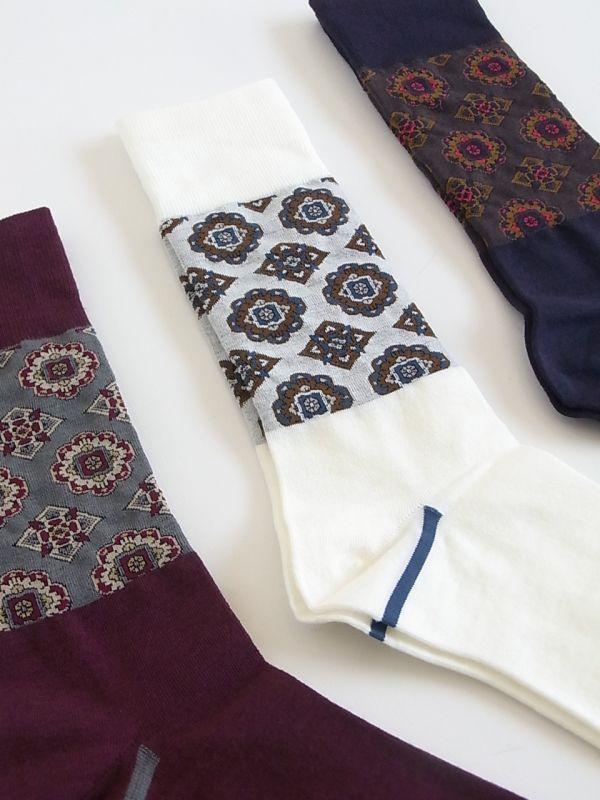 画像3: john undercover/ジョンアンダーカバー  socks.