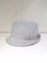 sale 60%off stiff / スティッフ stripe hat.