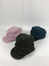 undercover/アンダーカバー knit cap