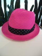 wackomaria / ワコマリア panama hat.(color ribbon) こちらの商品に関しましてはネット通販が出来ません。お気軽にお問い合わせ下さい。