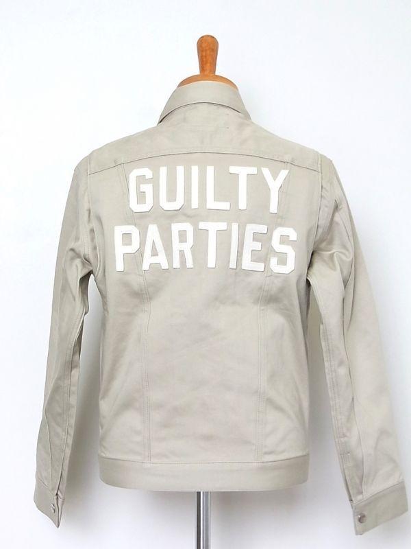sale wackomaria ワコマリア wrangler 33mjz tracker jacket guilty