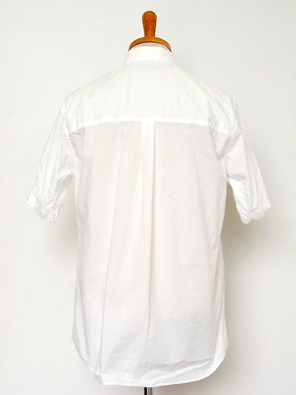 画像3: sale undercover /アンダーカバー broad shirt.