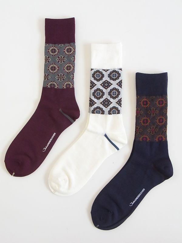 画像2: john undercover/ジョンアンダーカバー  socks.