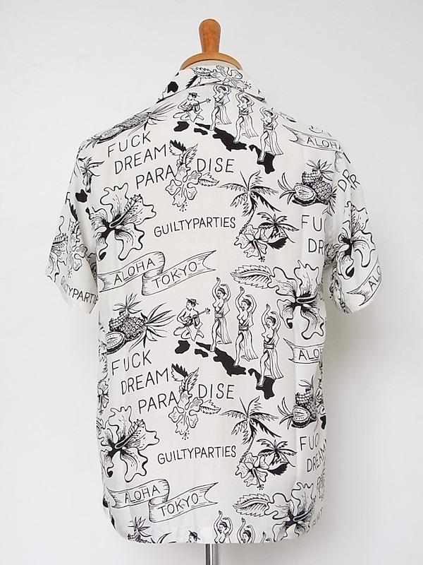 画像3: wackomaria  / ワコマリア tokyo japan s/s hawaiian shirt.