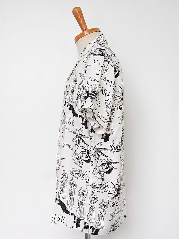 画像2: wackomaria  / ワコマリア tokyo japan s/s hawaiian shirt.